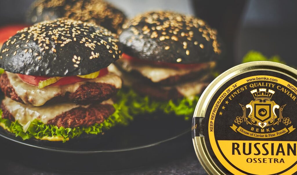How to cook Grass Fed Beef 3 - Caviar Lover